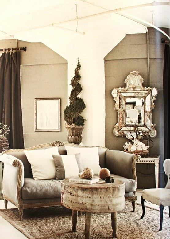 French Home Furniture