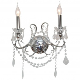 Wall Chandelier UK