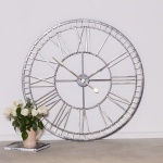 Metal Clock UK