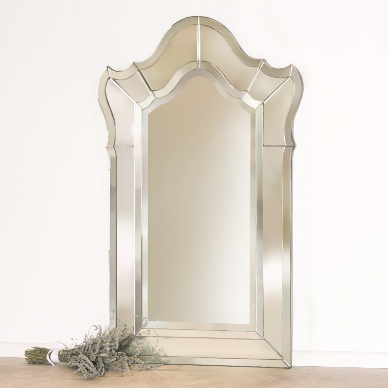 Shaped Mirror UK