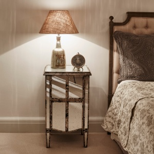 Decorate Your Room with a Mirrored Chest Furniture Uncategorised   - La Maison Chic Furniture Company Online