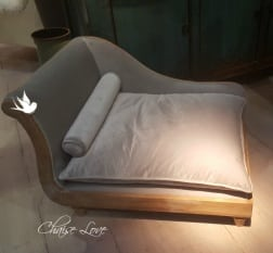 The History of the Chaise Lounge Bedroom Uncategorized   - La Maison Chic Furniture Company Online