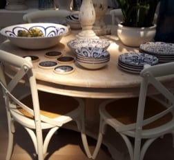 Buy French Dining Room Furniture from La Maison Chic Uncategorized   - La Maison Chic Furniture Company Online