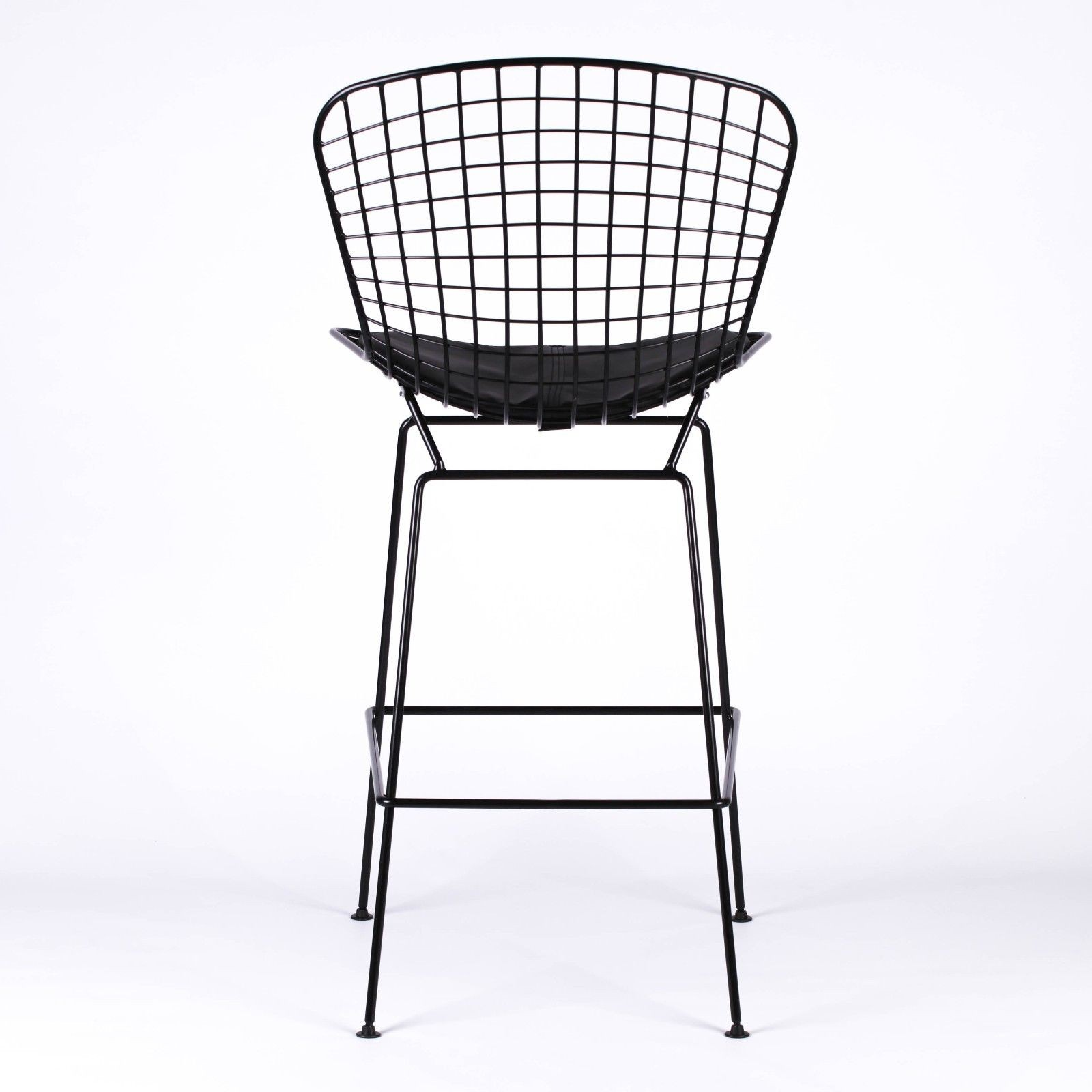 la luxury stools bar furniture metal chic mesh maison uk wire stool item black