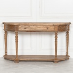 Wooden Console UK