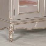 Carved Armoire UK