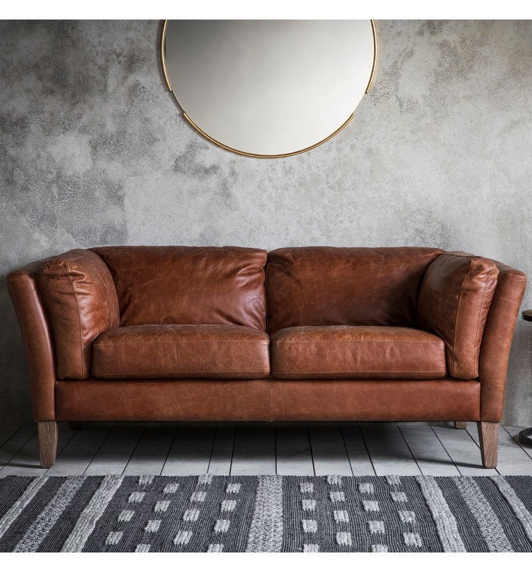 Leather Sofa UK